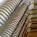 Elementy grzejne do przemysłowych pieców oporowych